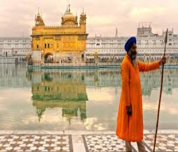 Golden Temple Tour Packages India