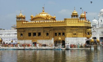 Golden Temple with Delhi Agra Tour