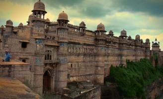 11 days north india heritage wildlife tour