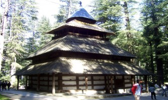 Delhi Shimla Manali Excursion Tour