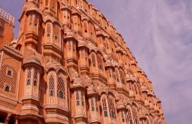 Hawa Mahal , Jaipur