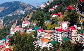 8 days himachal with religious tour package