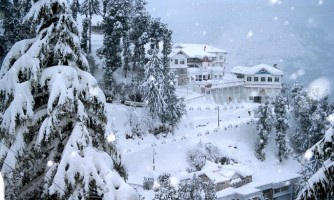 Best Of Himachal Tour 12 Days