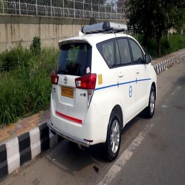 Agra Jaipur Tour By Car