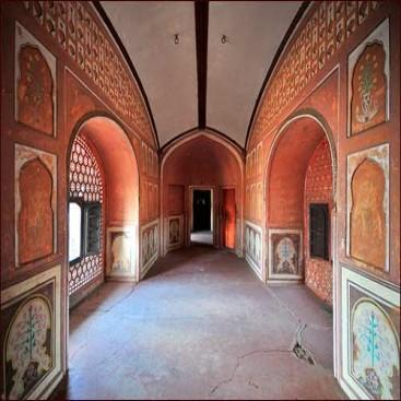 Delhi Agra Jaipur With Pushkar Tour