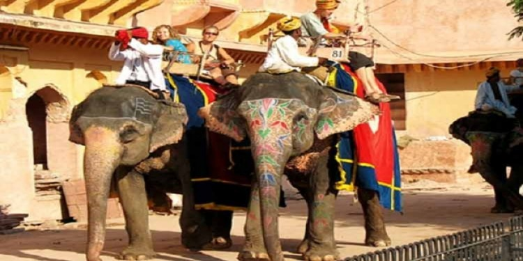 4 Days Private Jaipur and Around City Tour