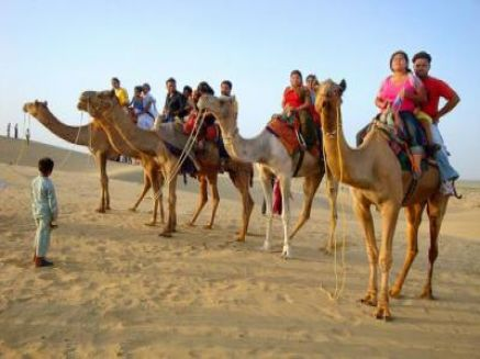 Rajasthan Heritage Tour Package