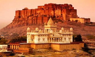 Rajasthan Popular Places Tour With Taj Mahal