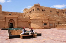 Royal Tour of Rajasthan