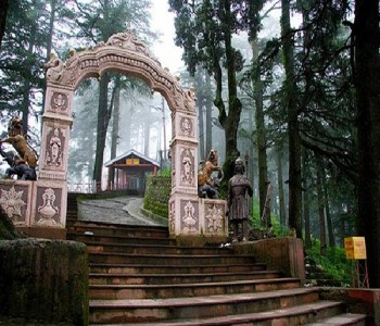 2 Days Tour Itineraries From Delhi