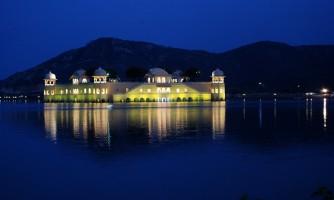 2 Day Jaipur Luxury Tour