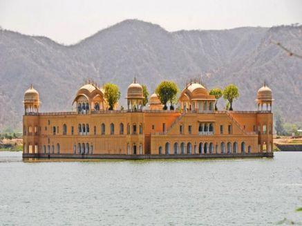 Delhi Agra Jaipur Popular Places