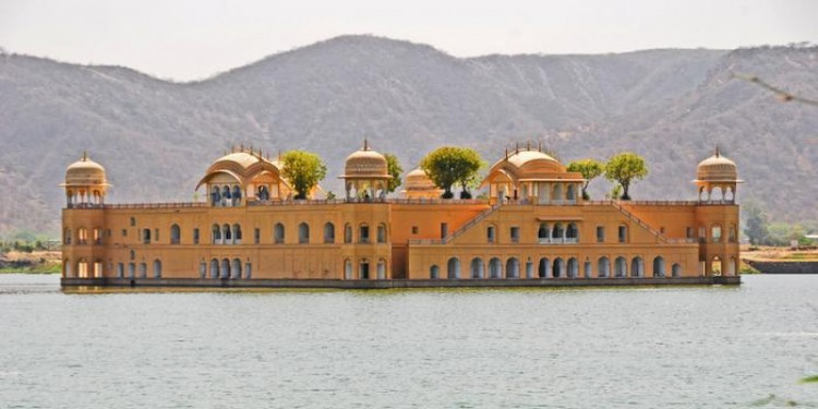 8 Days Golden Triangle With Udaipur