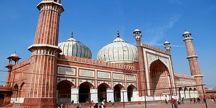 1 Day Private Tour of Old Delhi