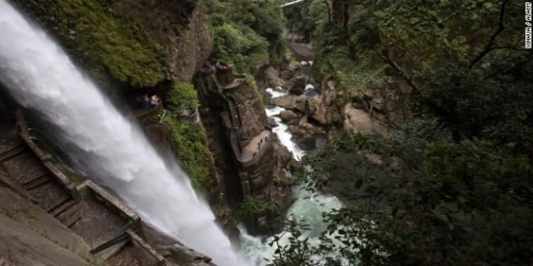 About Jogini Falls