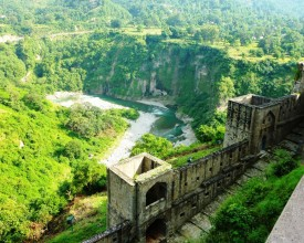 5 Days Chandigarh Dharamshala And Delhi City Tour Package