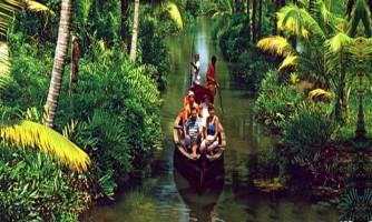 5 Days Kerala Honeymoon Tour Package