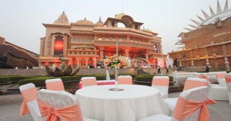 Kingdom of Dreams Gurgaon