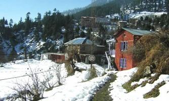 Top 5 Destinations in Himachal