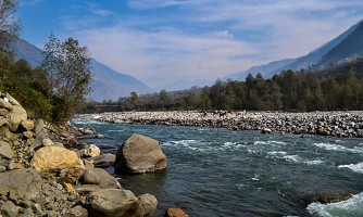 4 Nights Delhi Manali Tour