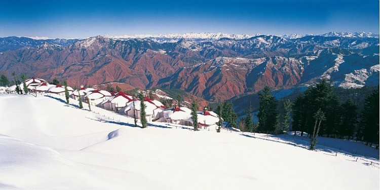 5 Days Delhi Chandigarh Manali Trip