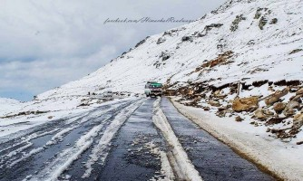 Private Cold Desert Himachal Tour