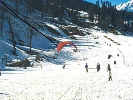 9 Days Shimla Manali Dharamshala Amritsar
