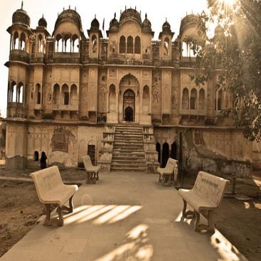 Delhi Mandawa Jaipur Agra Tour