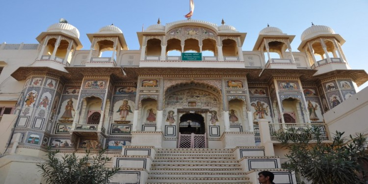 Rajasthan Pushkar Fair India Tour Package