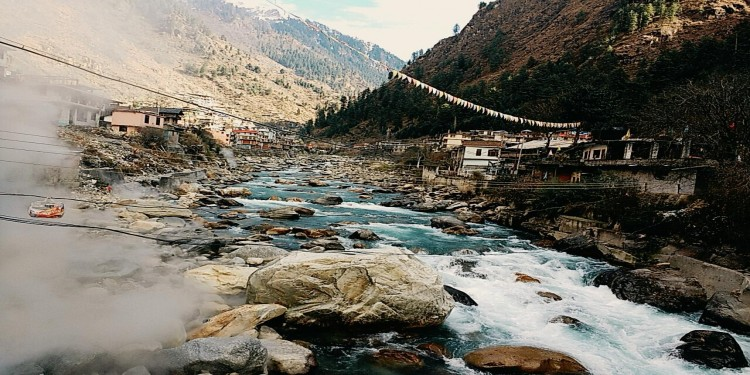 Exotic Private Himachal Tour