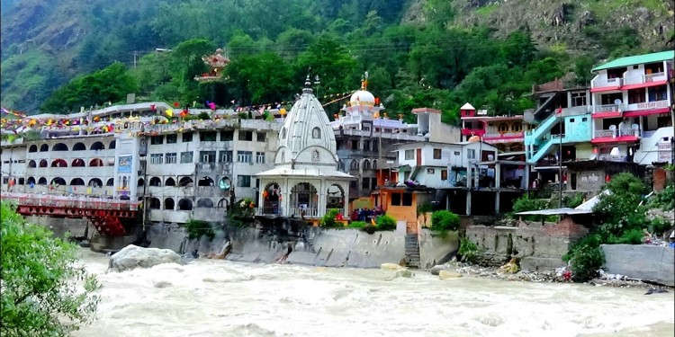 Amritsar Manali Manikaran Shimla