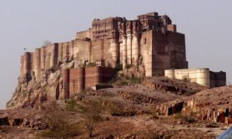 15 Days Rajasthan Kingdom Tour