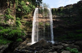 Menal Waterfall Chittorgarh