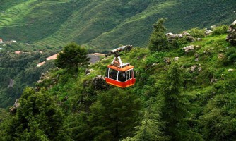 4 Day Mussoorie Dehradun Tour
