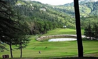 Luxury Shimla Naldehra With Manali Package