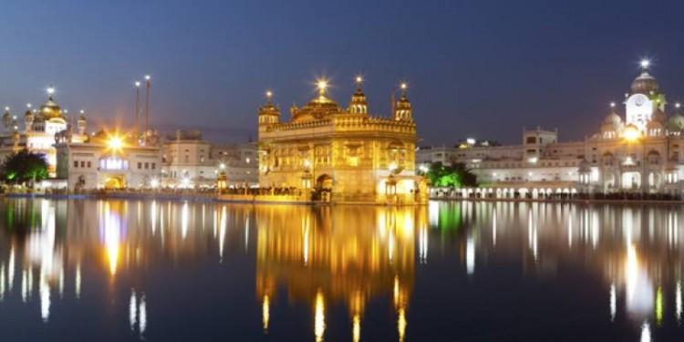 2 Days Trip to Amritsar