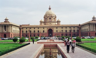 1 Day New Delhi Private Tour
