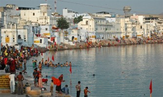 Rajasthan Pushkar Fair India Tour Package