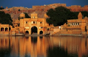 Travel To Rajasthan - India
