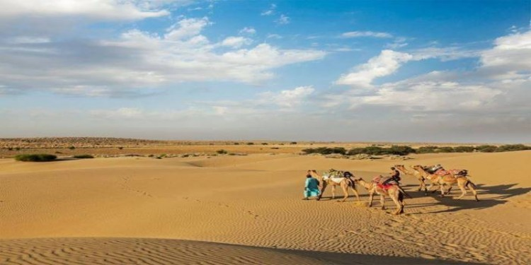 Rajasthan Land of Maharajas