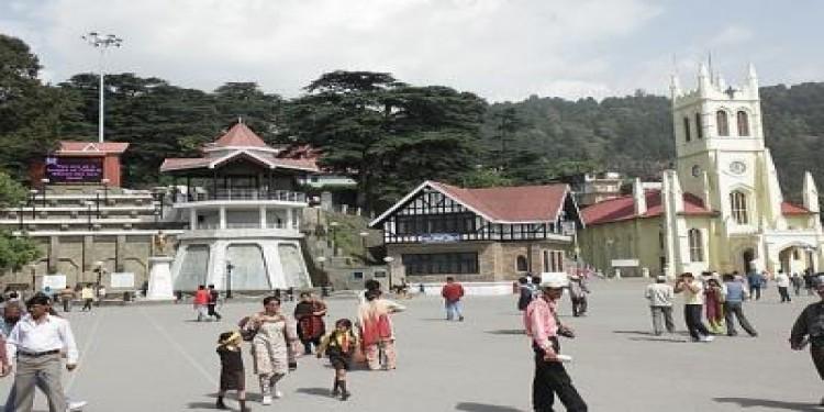 Delhi Shimla Manali Excursion Package