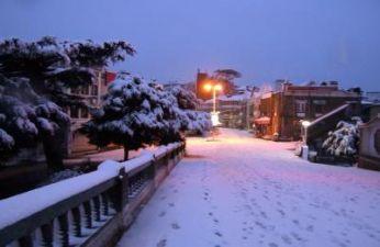 Fixed Departure Tours Delhi Shimla Manali Himachal Tours