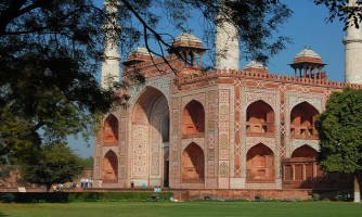 Agra Jaipur Tour 2 Days