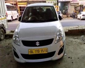 5 Days Delhi Shimla Manali Taxi / Bus Tour