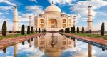 Delhi Agra Taj Mahal Luxury Tour Package