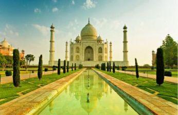 Delhi Agra Jaipur 3 Days Toyota Innova Hire Price