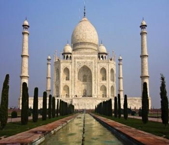 Taj Mahal Tour Packages India