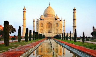 Agra Tour From Delhi