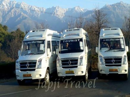 India Tour by Car and Driver