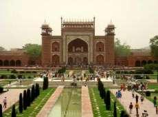 Agra Overnight Trip By Car